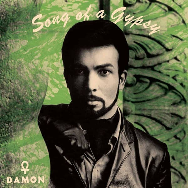 Song Of A Gypsy (Deluxe Edition) by Damon