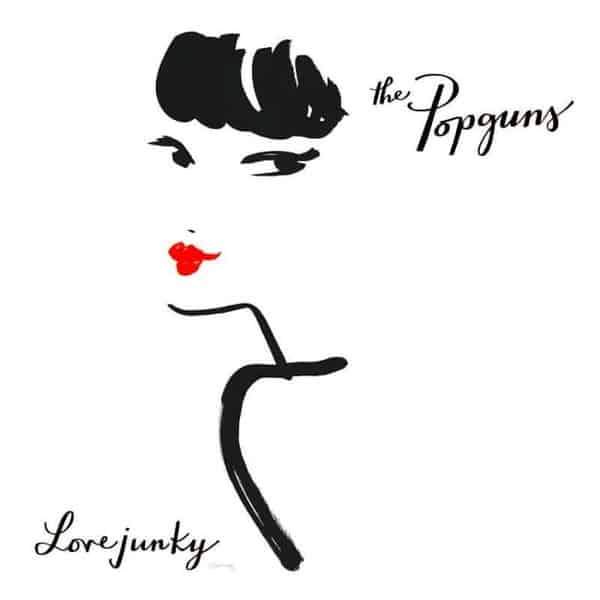 Lovejunky by The Popguns