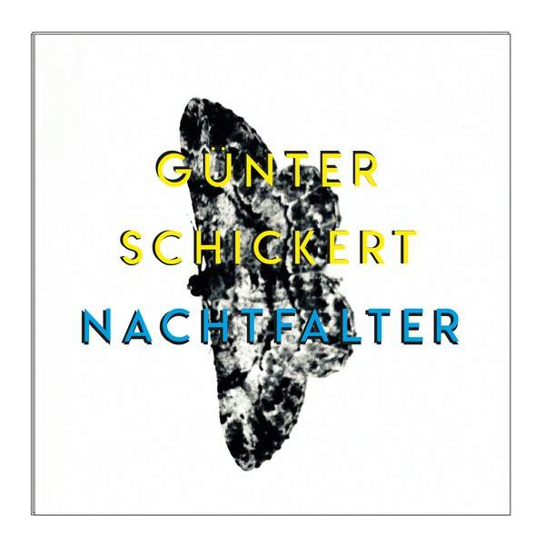 Nachtfalter by Günter Schickert