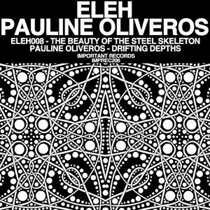 Split by Eleh / Pauline Oliveros
