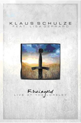 Rheingold Feat. Lisa Gerrard by Klaus Schulze
