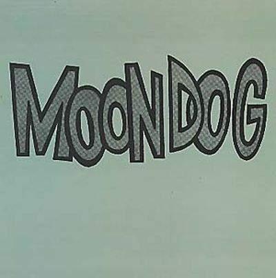 Moondog and His Friends by Moondog