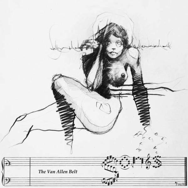 Songs by The Van Allen Belt