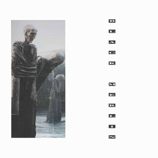 Proto World EP by Black Merlin