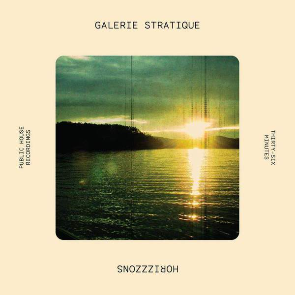 34. Galerie Stratique - Horizzzons