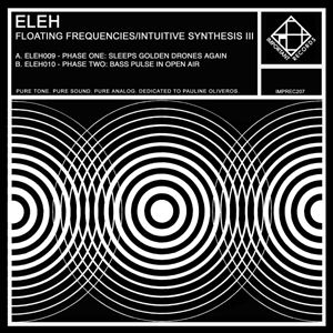 Floating Frequencies/ Intuitive Synthesis Vol 3 by Eleh