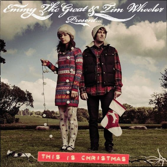 This Is Christmas by Emmy The Great & Tim Wheeler