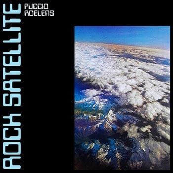 Rock Satellite by Puccio Roelens