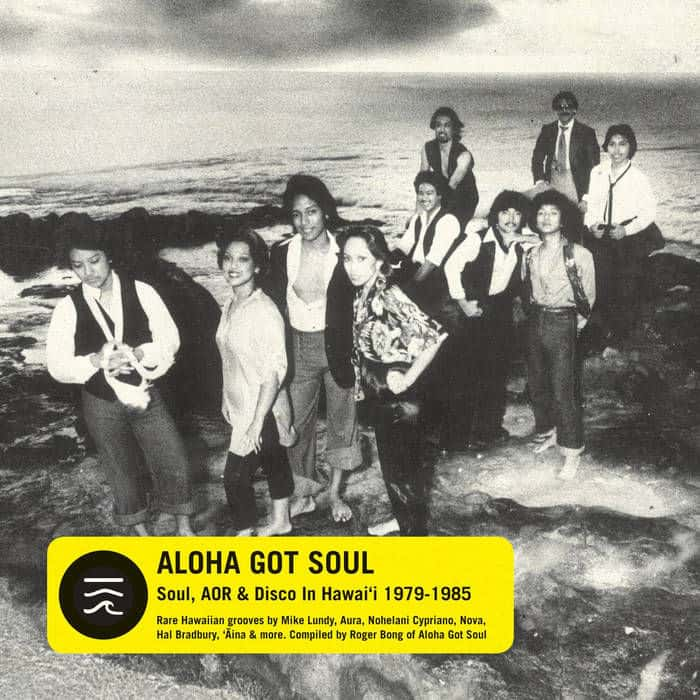 Aloha Got Soul by Various