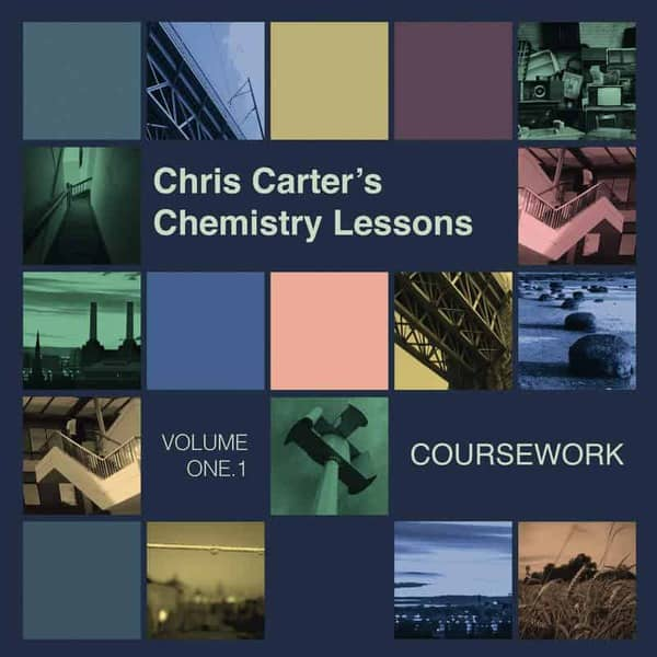 Chemistry Lessons Volume 1.1 - Coursework by Chris Carter
