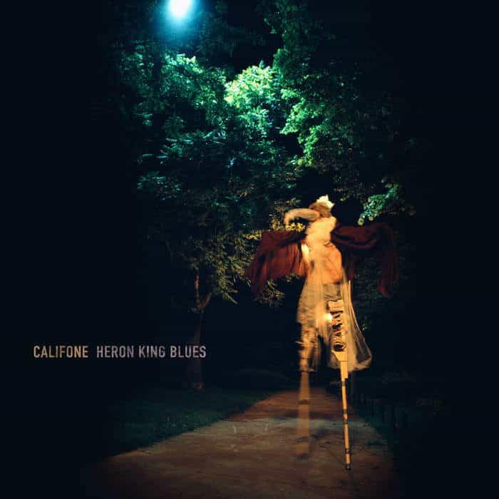 Heron King Blues (Deluxe Reissue) by Califone