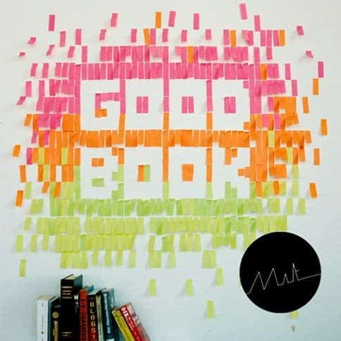 Good Book by Mit