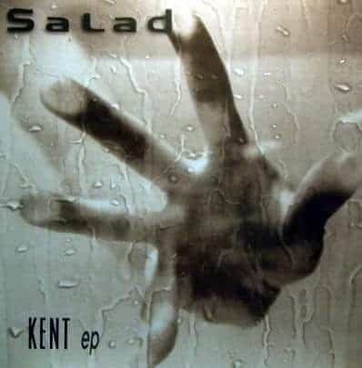Kent EP by Salad