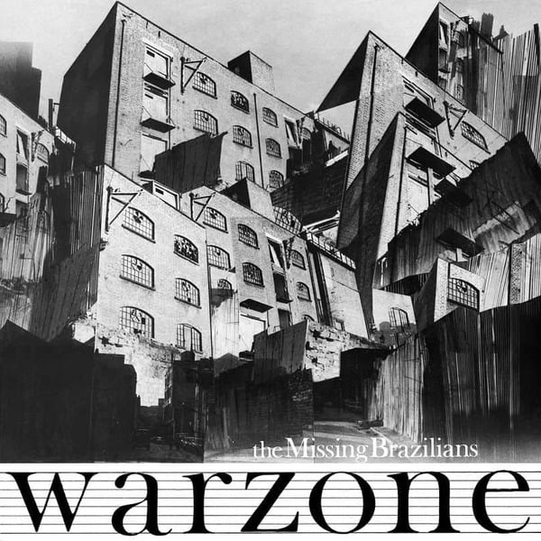 Warzone by The Missing Brazilians