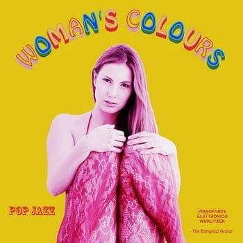 Woman's Colours by Barigozzi Group