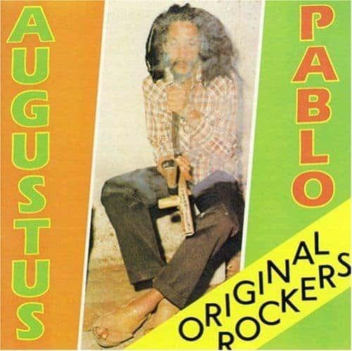 Original Rockers - Deluxe Edition by Augustus Pablo
