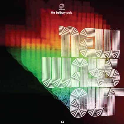 New Ways Out by Belbury Poly