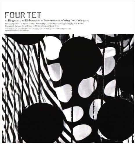 Ringer by Four Tet (Fourtet)