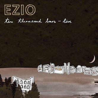 Ten Thousand Bars - Live by Ezio