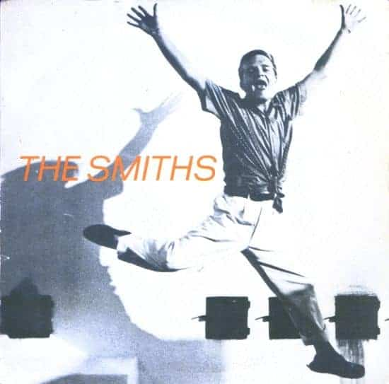 The Boy With The Thorn In His Side by The Smiths