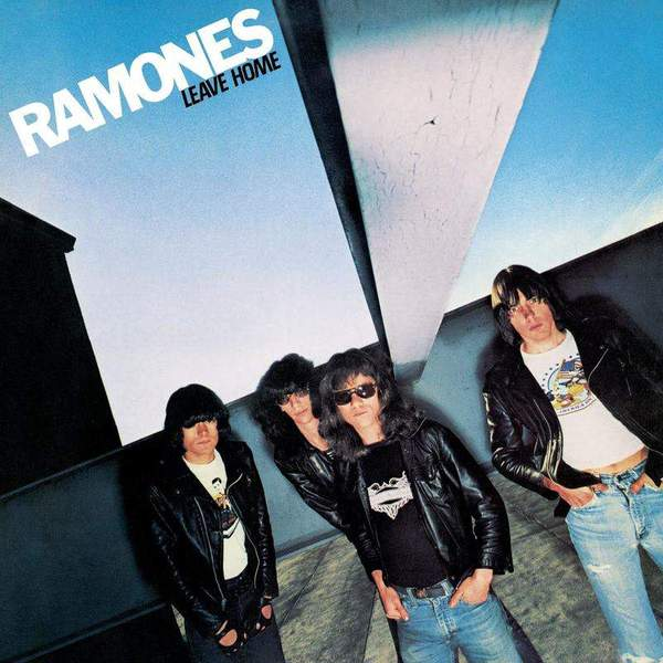 Leave Home by Ramones