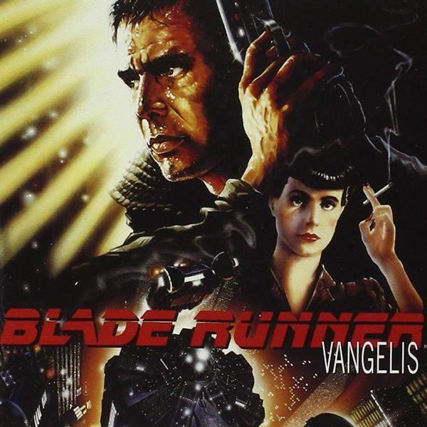 Blade Runner by Vangelis