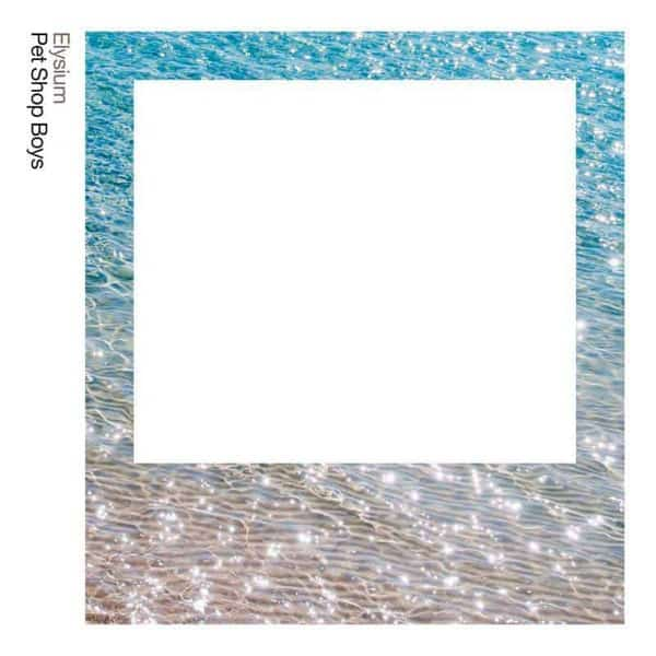 Elysium (Remastered Edition) by Pet Shop Boys