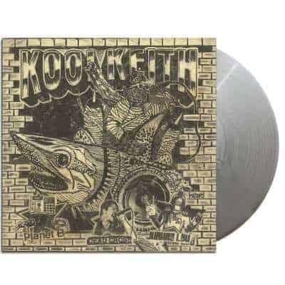 Blast by Kool Keith