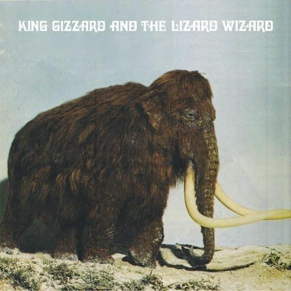 Polygondwanaland (Fuzz Club Version) by King Gizzard & The Lizard Wizard