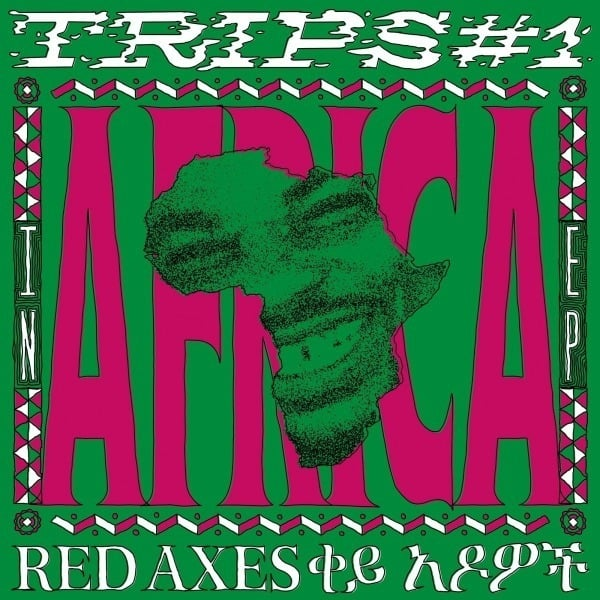 Trips #1: In Africa EP by Red Axes