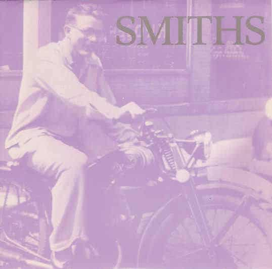 Bigmouth Strikes Again by The Smiths