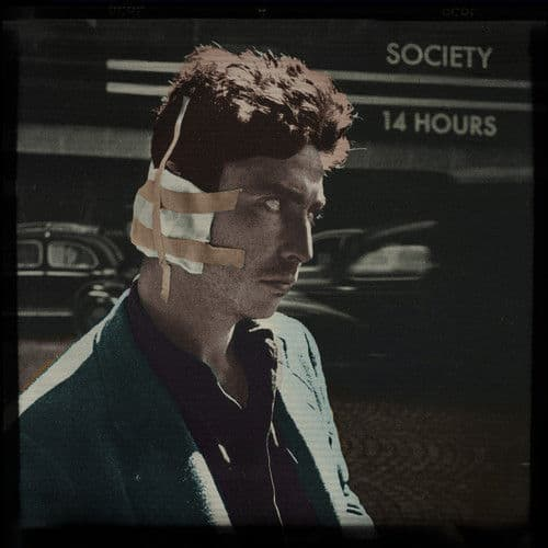 14 Hours by Society