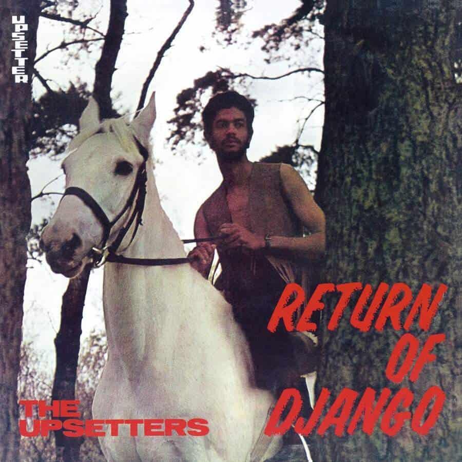 Return Of Django by The Upsetters