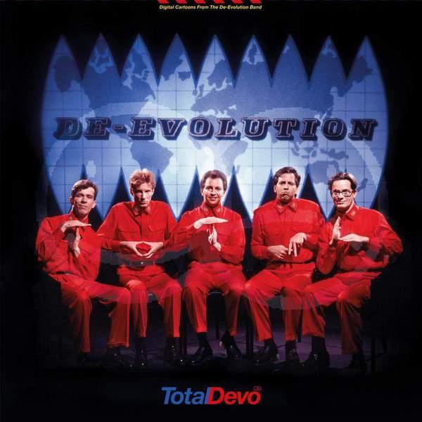 Total Devo by Devo