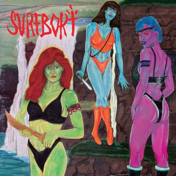 Friendship Music by Surfbort
