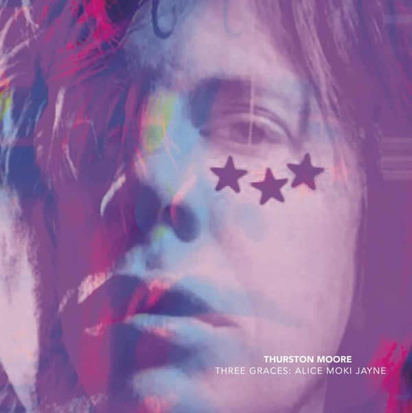 Three Graces / Leave Me Alone by Thurston Moore