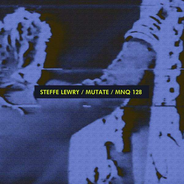 Mutate by Steffe Lewry