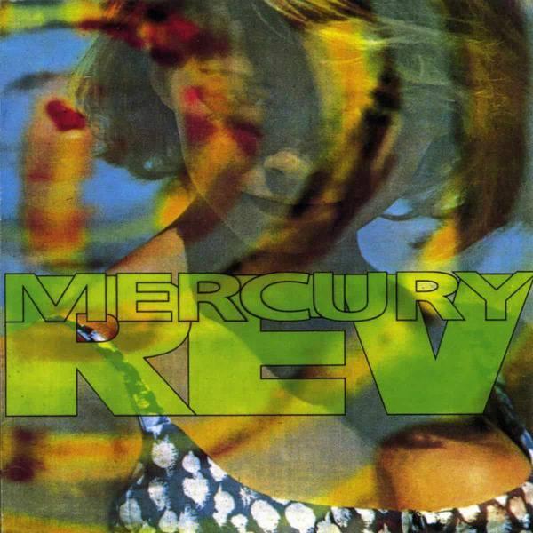 Yerself Is Steam by Mercury Rev