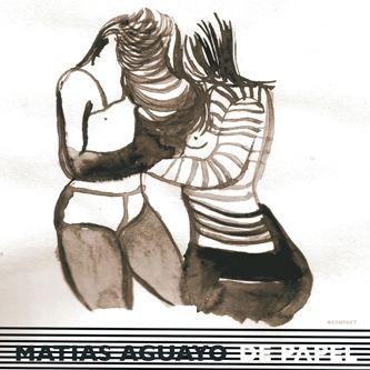 De Papel by Matias Aguayo
