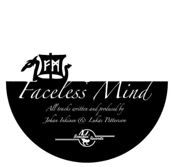 Drakskeppet by Faceless Mind