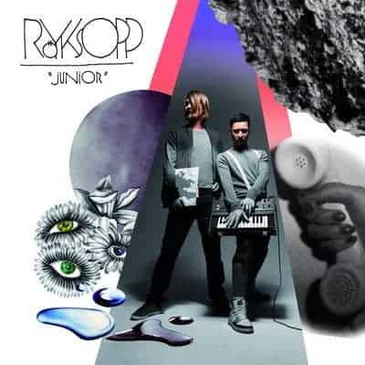 Junior by Royksopp