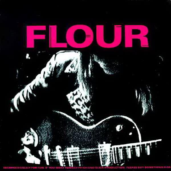 Flour by Flour