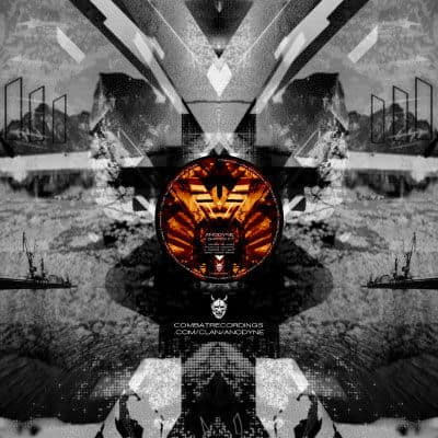 4 Empires EP by Anodyne