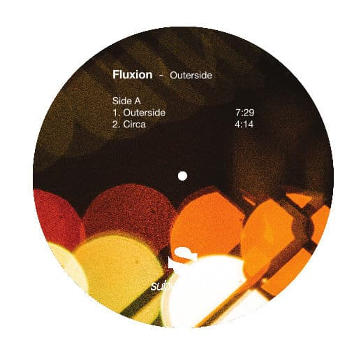 Outerside by Fluxion
