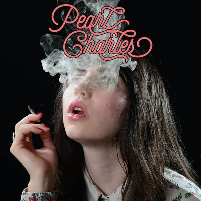 Pearl Charles by Pearl Charles