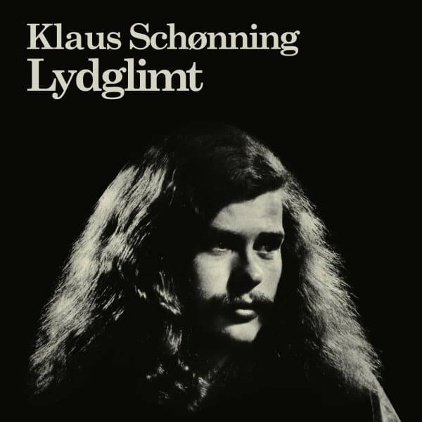 Lydglimt by Klaus Schønning