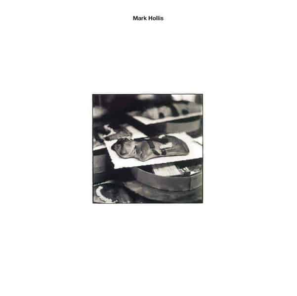 2. Mark Hollis - Mark Hollis