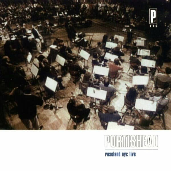 Roseland Live NYC by Portishead
