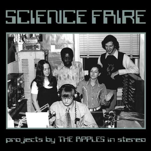 Science Faire by The Apples In Stereo