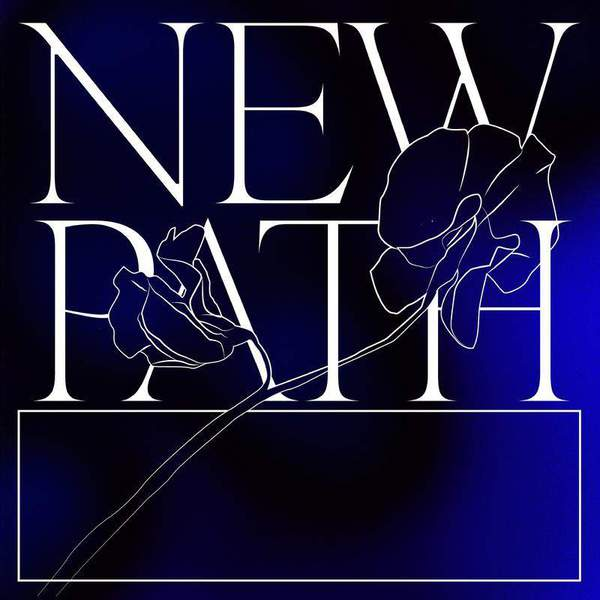 New Path by Essaie Pas